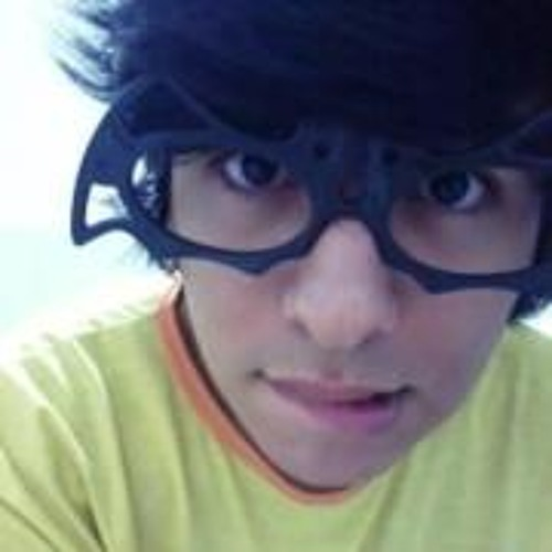 Alysson Goulding's avatar