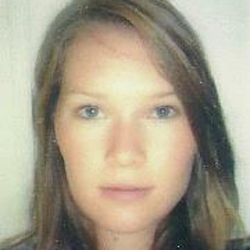 Joanna Claire Mitchell's avatar