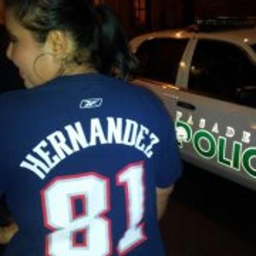 Jeanette Hernandez 4's avatar