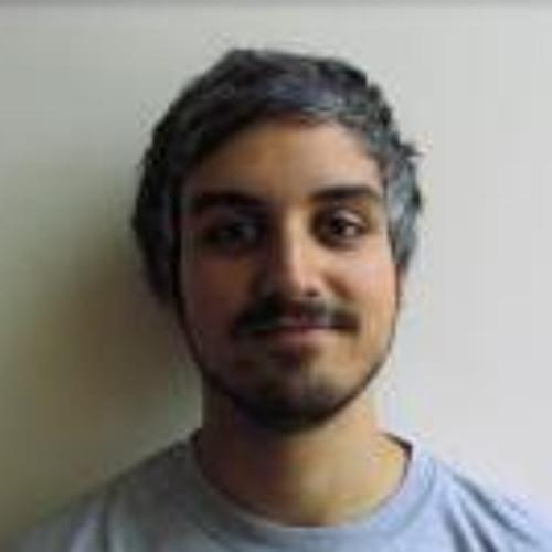 Matthew O'Kendall's avatar