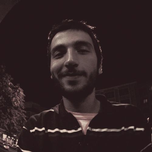 Osman Sandalli's avatar
