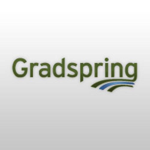 Gradspring's avatar