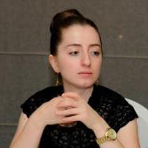 Ulviyya Gasimova's avatar