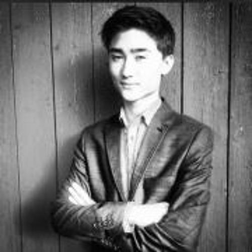 Alexander Lindau's avatar