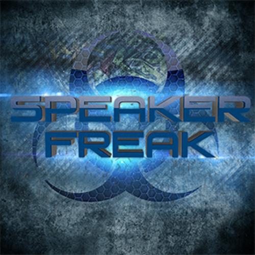 Speakerfreak's avatar