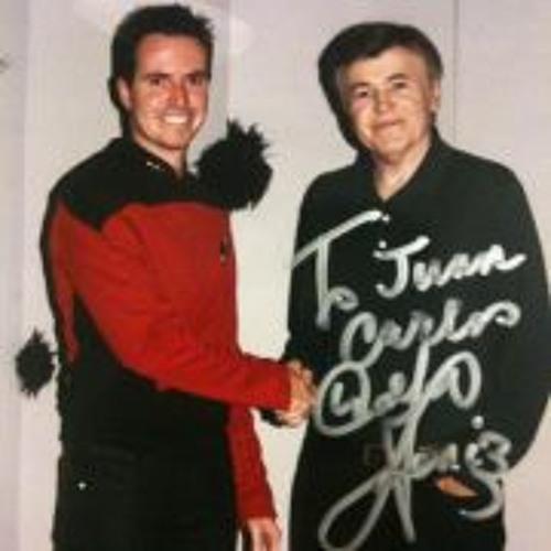 Juan Carlos Gutiérrez 33's avatar