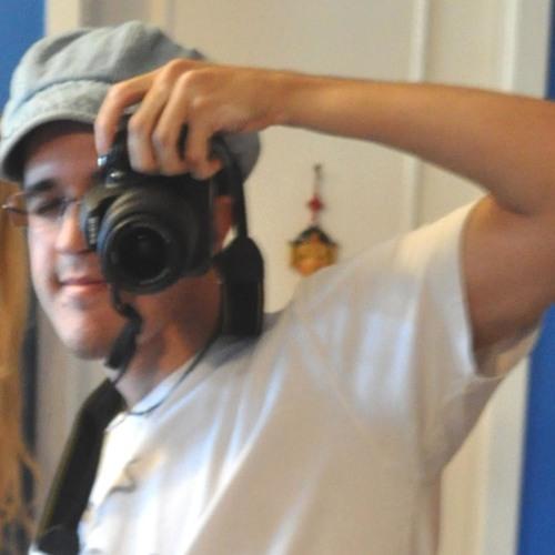Gabriel L Rolim's avatar