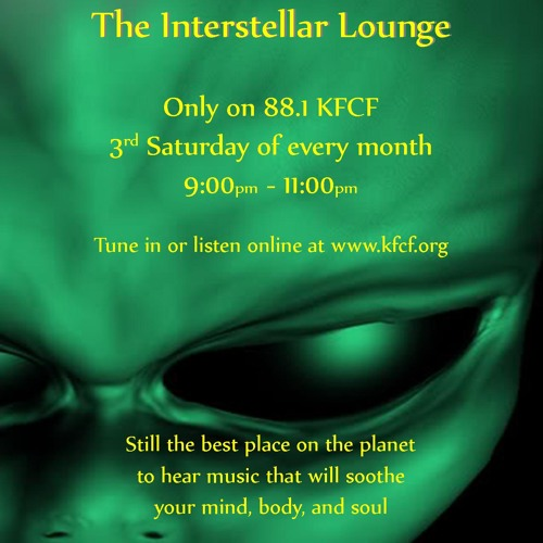 Interstellar Lounge's avatar