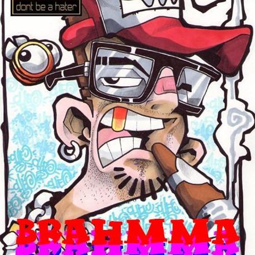 Brahmma's avatar
