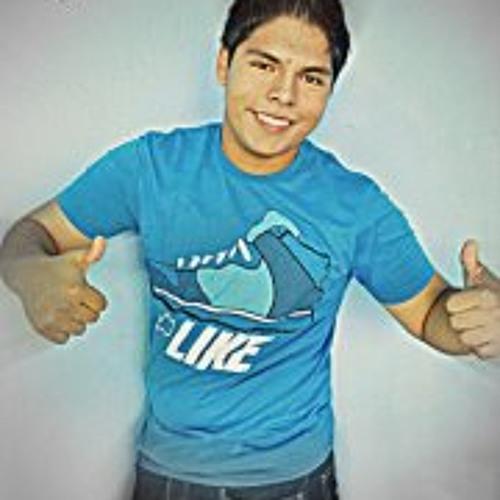 Angel Thomas Acosta's avatar