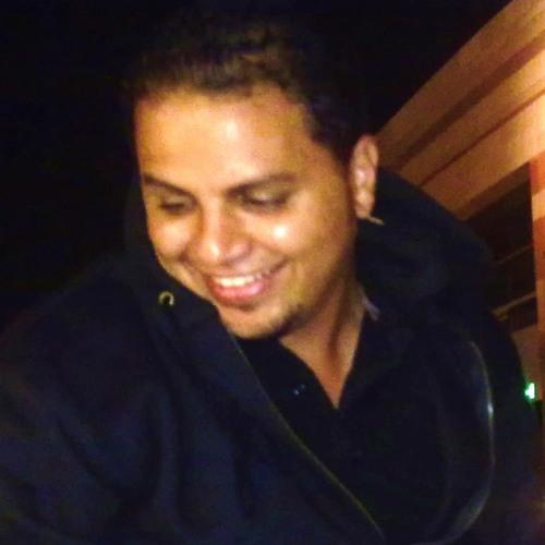 Mohammed-Radwan's avatar