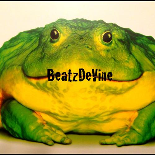 BeatzDeVine's avatar