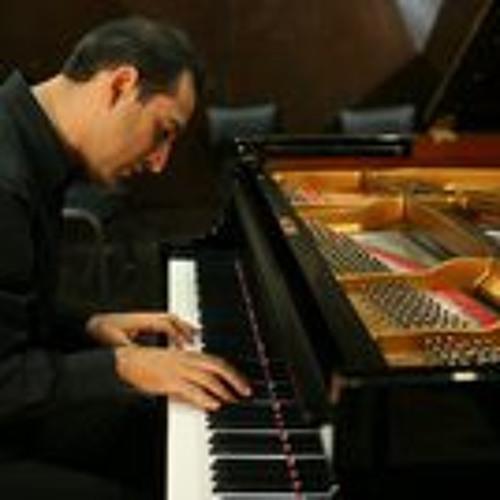 Yitzhak Yedid's avatar