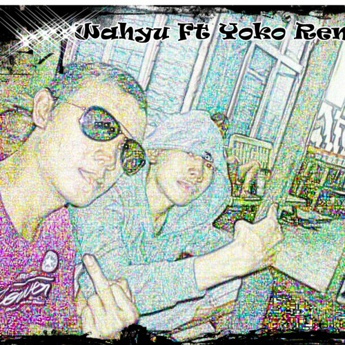 Wahyu Break Mix's avatar