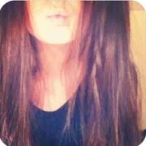 Ashley Naomi Ferrer's avatar