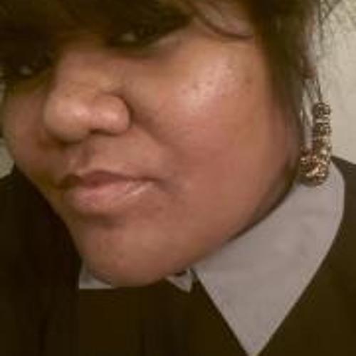 Sandra Puefua's avatar