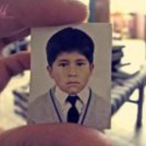 Caleb Mendoza Ramos's avatar