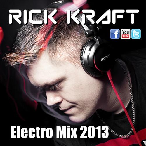 DVJ Rick Kraft's avatar