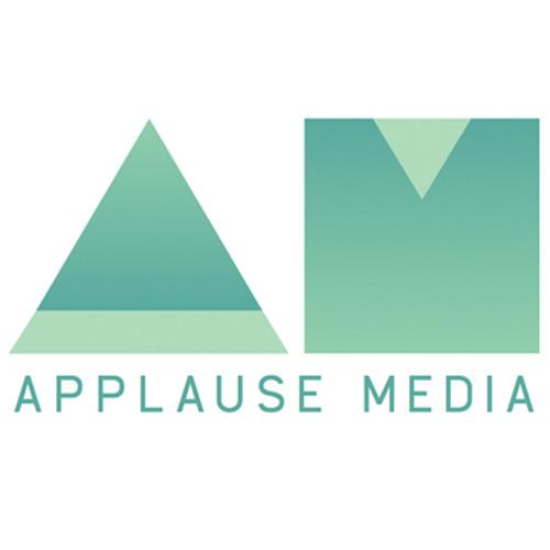 ApplauseMedia's avatar