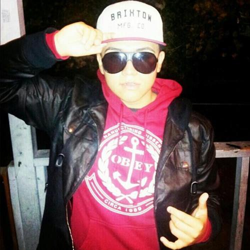 DJ Jaykidd's avatar