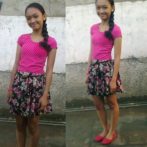 Claire Anne Dela Cruz's avatar