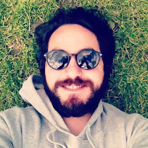 Cihan Ergur's avatar