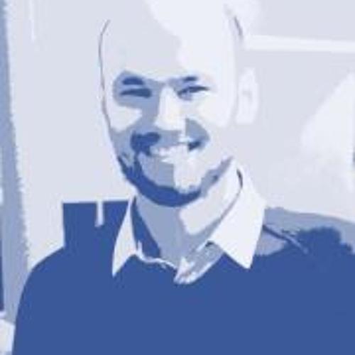 Andrew Benjamin Bolster's avatar