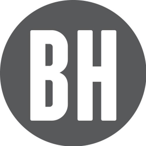 Ben Hamman 1's avatar