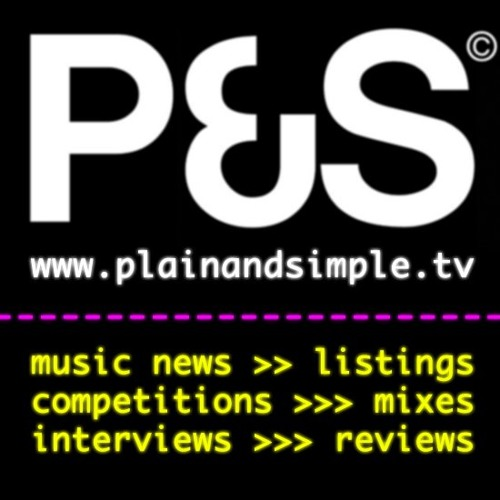 Phil Weeks Mix for www.plainandsimple.tv 'Robsoul Showcase @ Village Underground 22.12.12'