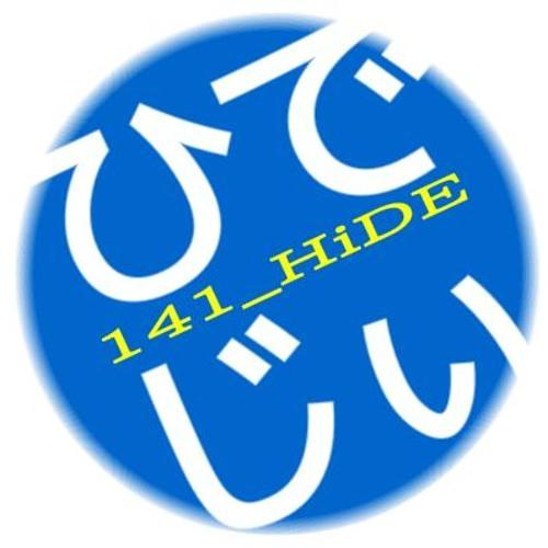 HiDE_141's avatar