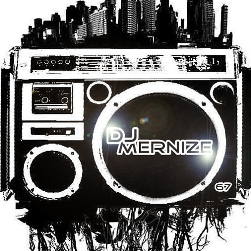 Akhenaton - une  impression (DJ MERNIZE remix prod L Rey)