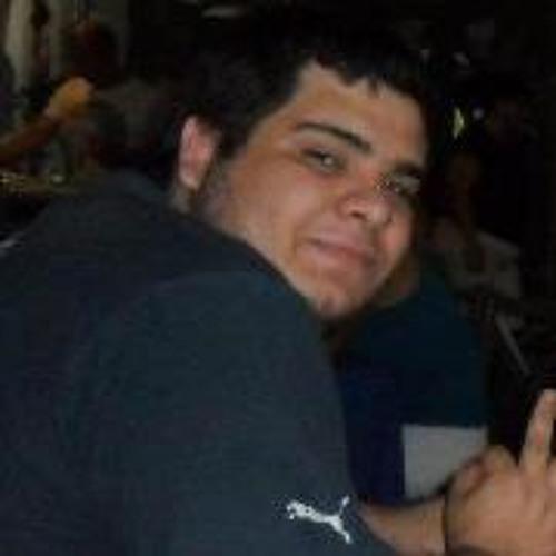 David Cantero Bimbo's avatar
