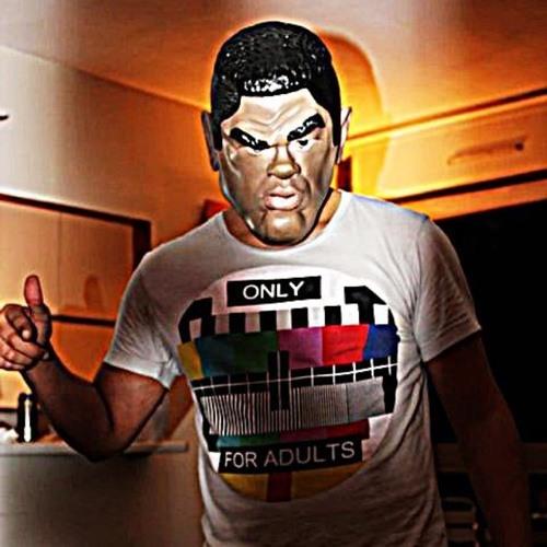 Ambrogiio's avatar