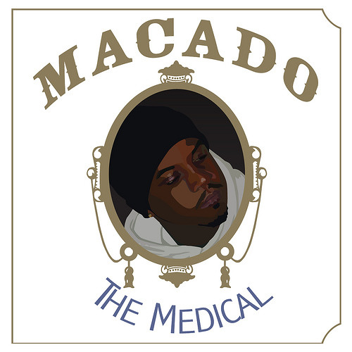Captain smashin Instr Prod By @Macadomusic