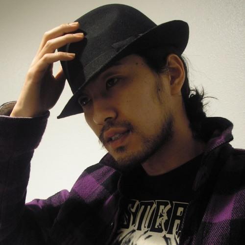 TA-K. DA RIVERSTONE's avatar