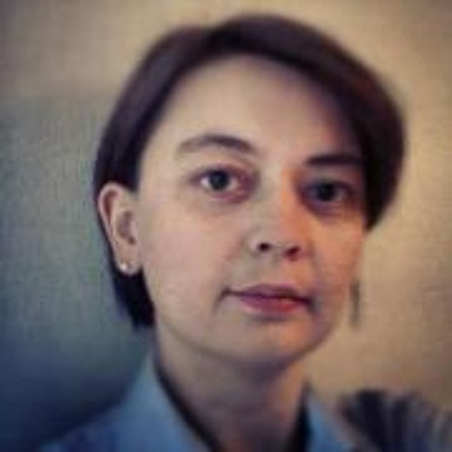 Viki Végh's avatar