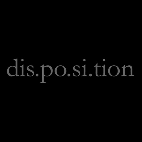 dis·po·si·tion's avatar