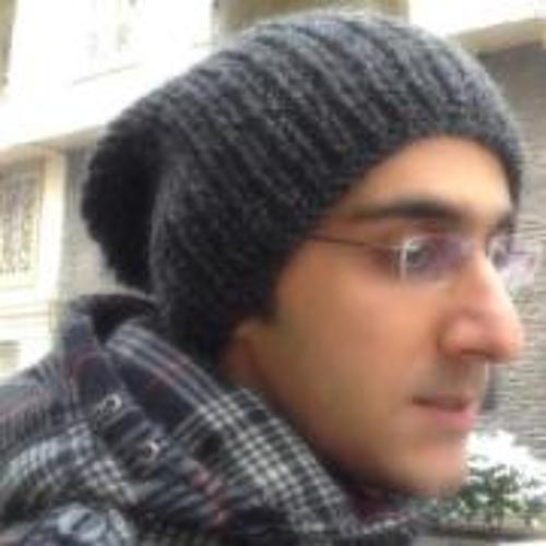 Poya Mojtahedi's avatar