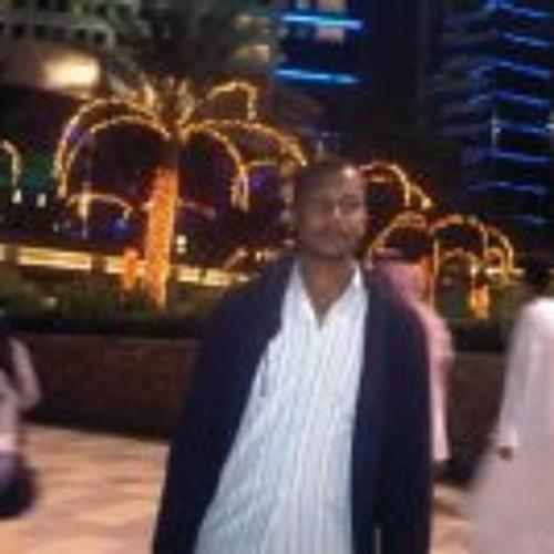 Mohammed Al Taher's avatar