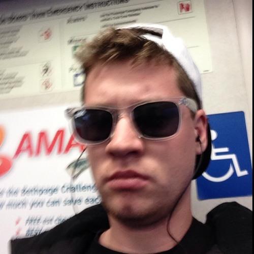 Steve Eyring's avatar