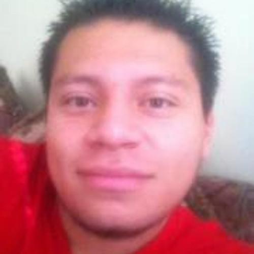 Jordan Xavier Martinez's avatar