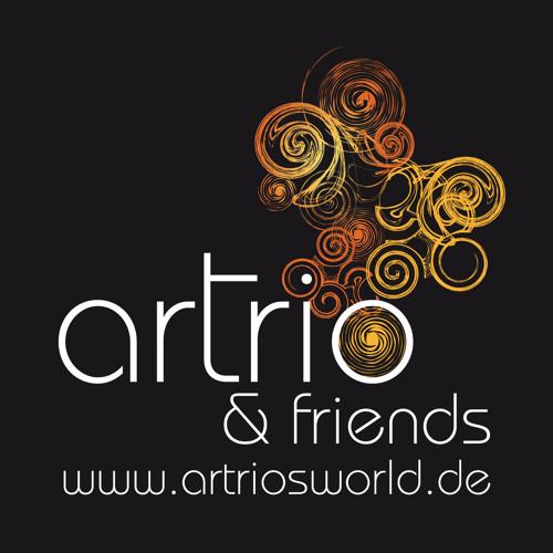 artrianer's avatar