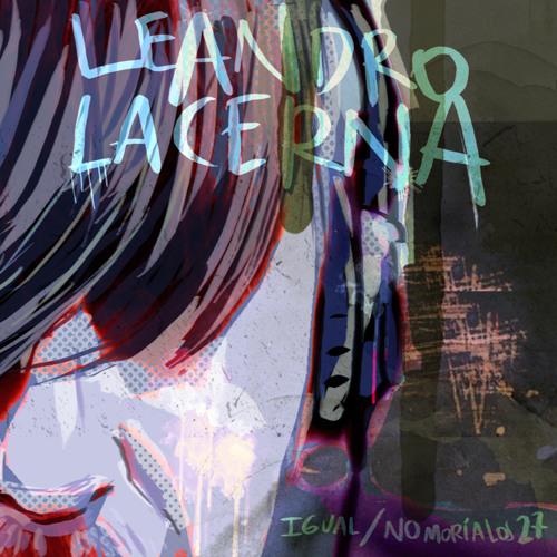 Leandro Lacerna's avatar