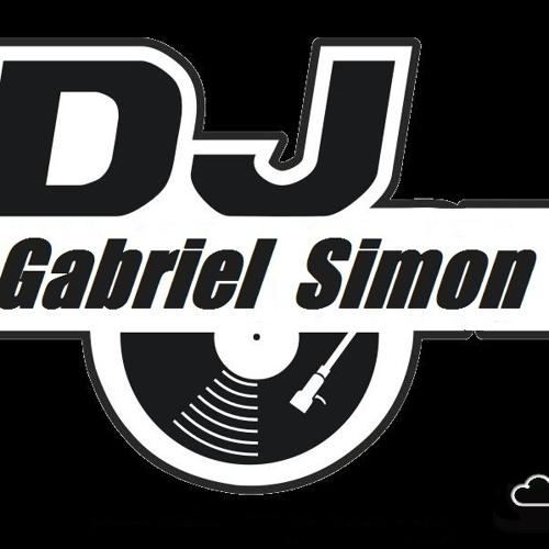 gabriel simon's avatar