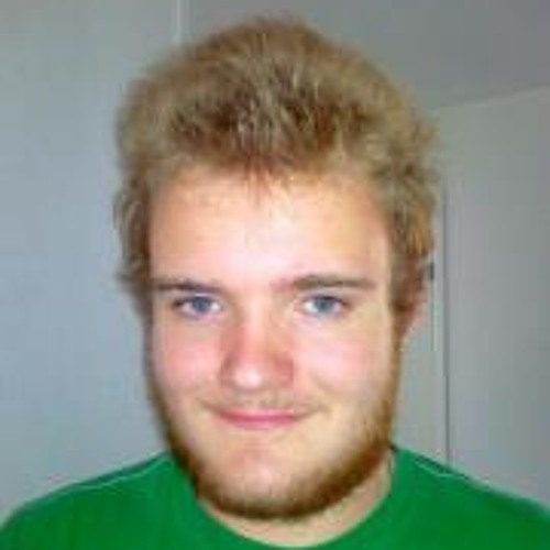 Johan Svante Svantesson's avatar