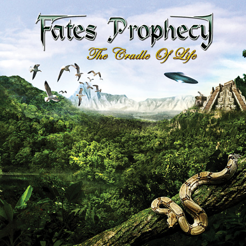 Fates Prophecy's avatar