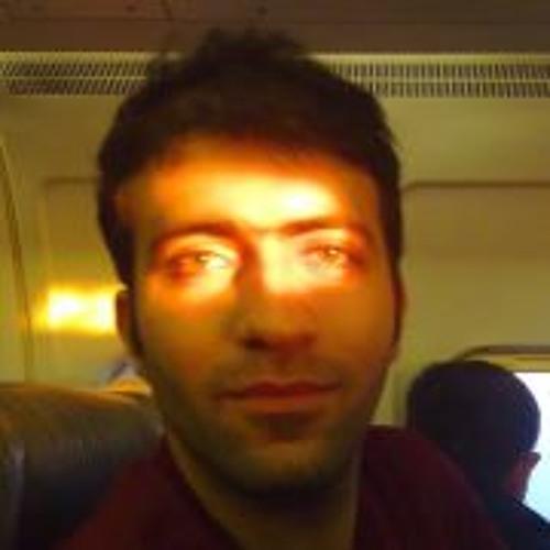 Javad Lotfi's avatar