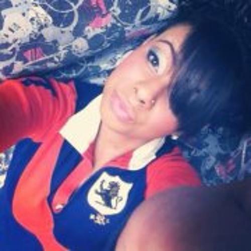 Tiesha ramirez's avatar