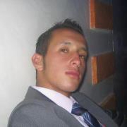 Robinson Andres Comba's avatar