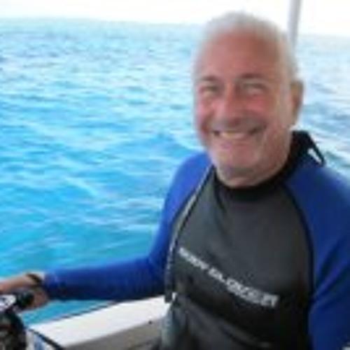 Mark Bower's avatar